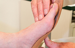 Custom-Made Removable Orthotics